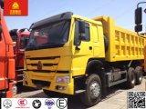 Berufszubehör Sinotruk HOWO Kipper-Lastkraftwagen mit Kippvorrichtung