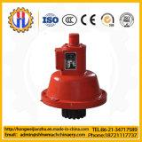 Dispositivo de segurança para a grua da construção da máquina da construção