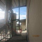 Motor-Brennöldestillation-Abfallverwertungsanlagen-verwendeter Bewegungsöl-Destillierapparat