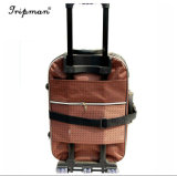 Newest Rolling Luggages Men Business Trolley Spinner Trunk Boarding Luggage