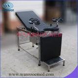 [أ-2005ك] كهربائيّة طبّ نسائيّ فحص كرسي تثبيت طبّ نسائيّ كرسي تثبيت طبّ نسائيّ سرير