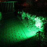 Haute qualité Pelouse lumière solaire LED feux solaire de jardin en plein air