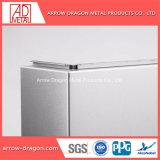 PVDF haute résistance des panneaux en aluminium anticorrosion Honeycomb pour faire flotter le couvercle de réservoir d'huile