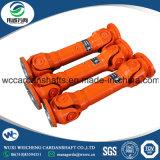 Вал Cardan для оборудования стальной трубы изготавливания