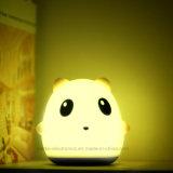 [مولتيكلور] سليكوون [لد] ليل ضوء (6001)