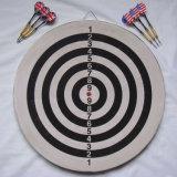 Portable High Quality Flocked Dartboard