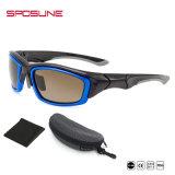 Оптовая торговля УФ400 Anti-Scratch спорта предписание очки поляризованные очки