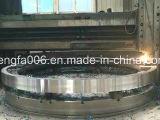 Anello del pneumatico del forno rotante per la strumentazione di industria della miniera