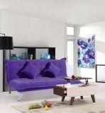 С одной спальней обставлены мебелью для отдыха - Мебель - диван-кровать