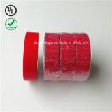 Nuovo nastro ignifugo protettivo dell'isolamento di Tesa dell'adesivo di gomma