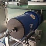 실린더 플라스틱은 스크린 인쇄 기계 기계를 Barrels