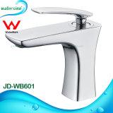 La porcelaine sanitaire mélangeur de la salle de bains d'excellente qualité