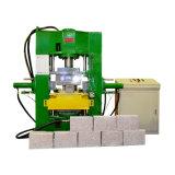 Базальтовой блок разделения машины для принятия решений на стену камни