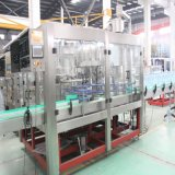 3L 5L 7L 10L'eau Capping Fabrication complète la ligne de remplissage