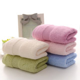 高品質の昇進のホテル/ホーム綿の浴室/表面/手タオル