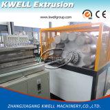 기계 또는 섬유에 의하여 강화되는 관 밀어남 선을 만드는 PVC 정원 호스
