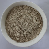 Hoge calcineert Alumina van de roterende Oven Bauxiet Vuurvaste Castables