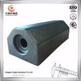Bloco do aço de molde das fundições de aço C35 de China com chapeamento do zinco