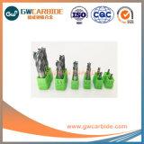 HRC45-50 твердых карбида вольфрама конечных продуктов