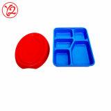 Свежий комплект обеда меламина цвета