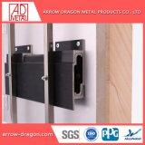 Hohe Steifheits-Shockproof Steinmarmorierungfurnier-blattaluminiumbienenwabe-Panels für Badezimmer-Bodenbelag