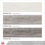 Los materiales de construcción madera Baldosas de cerámica para decoración (VRW6N1594, 150x600mm/6''x32'')