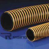 Hélice en PVC flexible d'aspiration avec la couleur de haute qualité