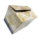 Projeto especial caixa ondulada impressa do cartão
