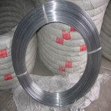 На заводе Anping прямой продажи оцинкованной стальной проволоки
