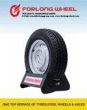 14 인치 - 고성능 가벼운 배 트레일러 타이어와 바퀴