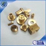 Kundenspezifischer CNC, der die anodisierten Aluminiummontage-Teile mit ISO9001 bescheinigt maschinell bearbeitet