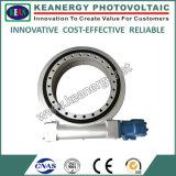 """ISO9001/Ce/14 SGS"""" Motor de engranajes reductor para sistema PV"""