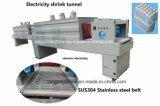 Tunnel de rétraction de l'électricité pour le groupe de bouteille Film Pack (TG-500A)