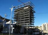 Structure métallique d'atelier lourd de structure de prix usine pour Durban