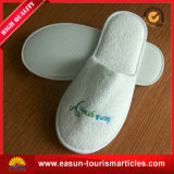 高品質(ES3052211AMA)の洗濯できる5つ星の高級ホテルのスリッパ