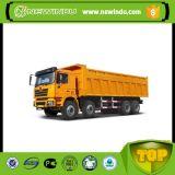 30 tonnes de la qualité 6X4 Shacman 340 de HP de camion à benne basculante