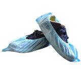 中国Nonwoven防水使い捨て可能なDisposibleの非編まれた靴カバー