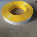 La riga di rivestimento della bobina/colore di alluminio ha ricoperto la bobina di alluminio/strato di alluminio del tetto
