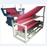 自動布のバイアス結合の折る機械
