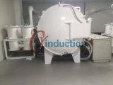 fornace del riscaldamento di Inducton di vuoto 2200c per il trattamento di carbonizzazione della pellicola di pi