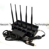 Cinq dresseurs de signal d'antennes bloquant pour 2g+3G+4G