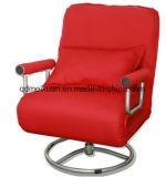 Faltendes Gewebe-Sofa-Bett, das Multifunktionssofa-Bett (M-X3156, dreht)