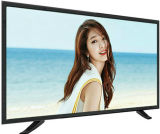 Écran plat 15 17 19 24 32 affichages à cristaux liquides secs DEL TV de couleur de pouce HD