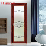 Traditional Interior Decoration Aluminum Door Breaking