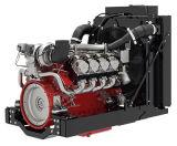 Comminusのディーゼル機関はエンジンの予備品の発電機の部品を分ける