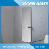 5-6 specchio smussato del bagno lucidato nastro di millimetro Frameless
