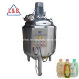 Precio de las máquinas de fabricación de jabón líquido para la venta