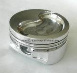 Surtidor de aluminio por encargo de la alta precisión Ts16949 del pistón del motor