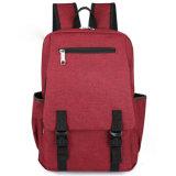 Спорт большой емкости для отдыхающих с другой стороны полотенного транспортера Bag школа колледж моды рюкзак
