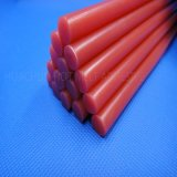 多目的のための赤いシリコーンの接着剤の棒